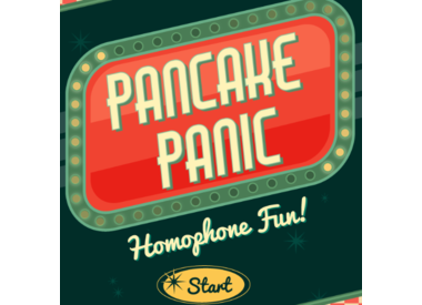 panic pancake