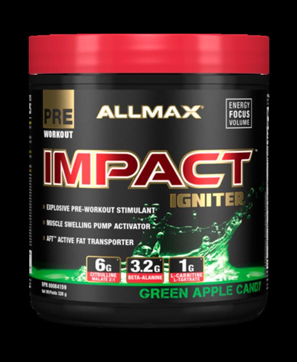Allmax Impact