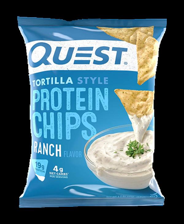 Quest Chips