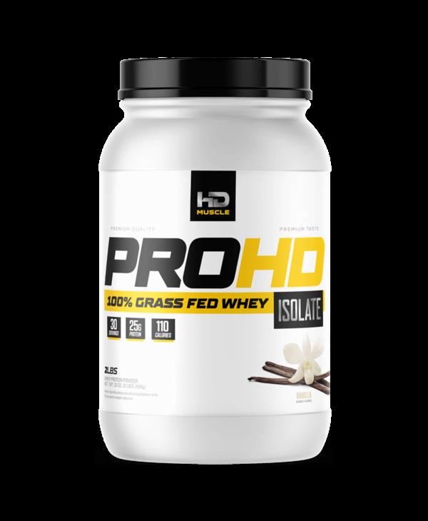 HD Muscle PreHD