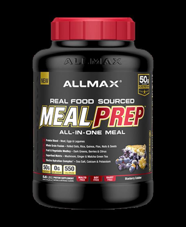 Allmax Mealprep