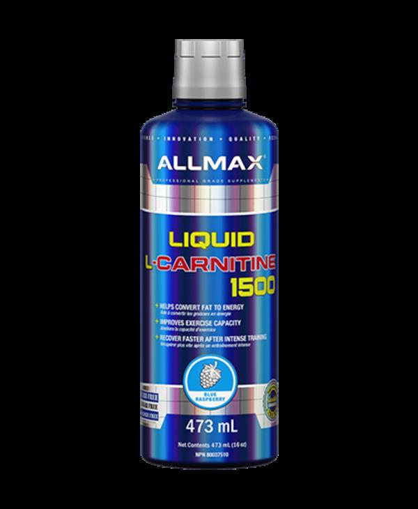 Allmax Liquid L-Carnitine