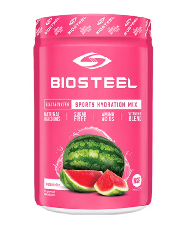 Biosteel