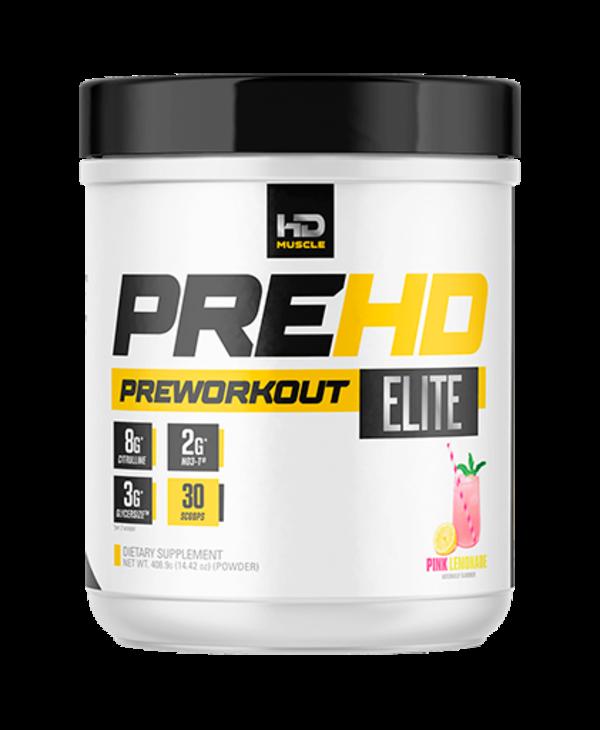 HD Muscle Pre Elite