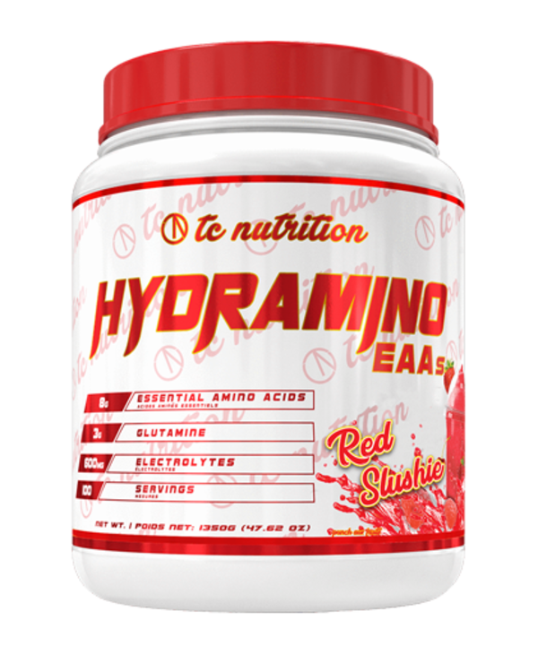 TC Nutrition Hydramino