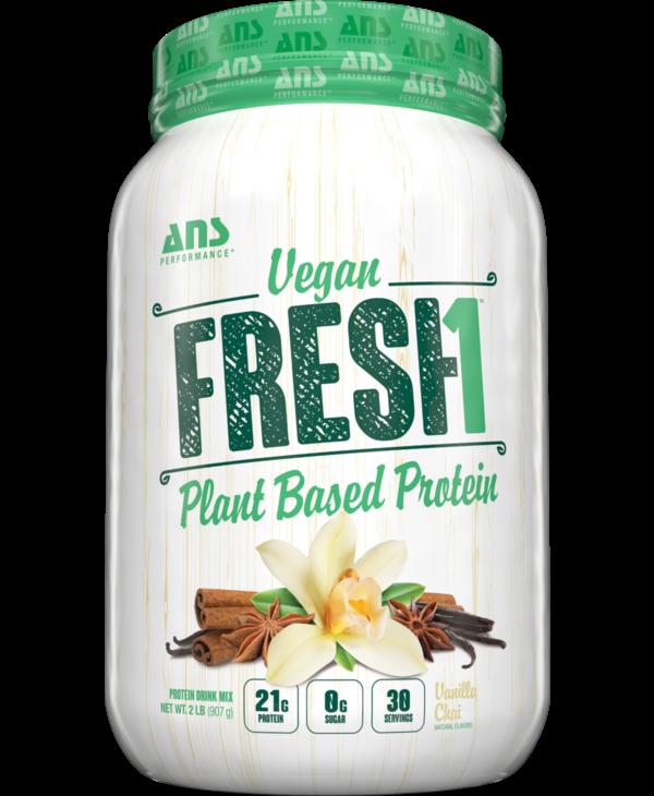 ANS Fresh1 Vegan Protein