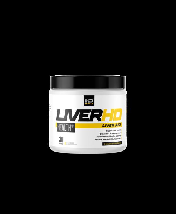 HD Muscle LiverHD