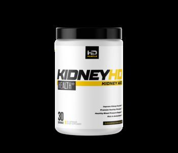 HD Muscle KidneyHD