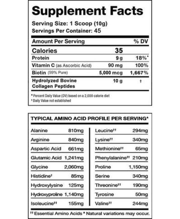 TC Nutrition Collagen