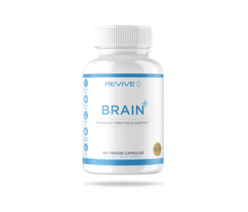 Revive Brain