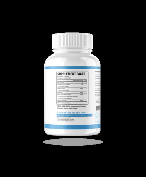 Revive Lipid