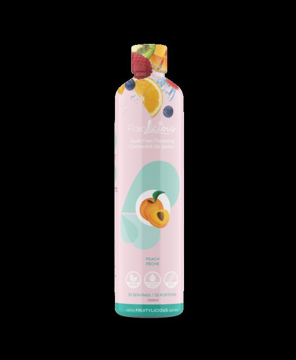 Flavolicious Peach