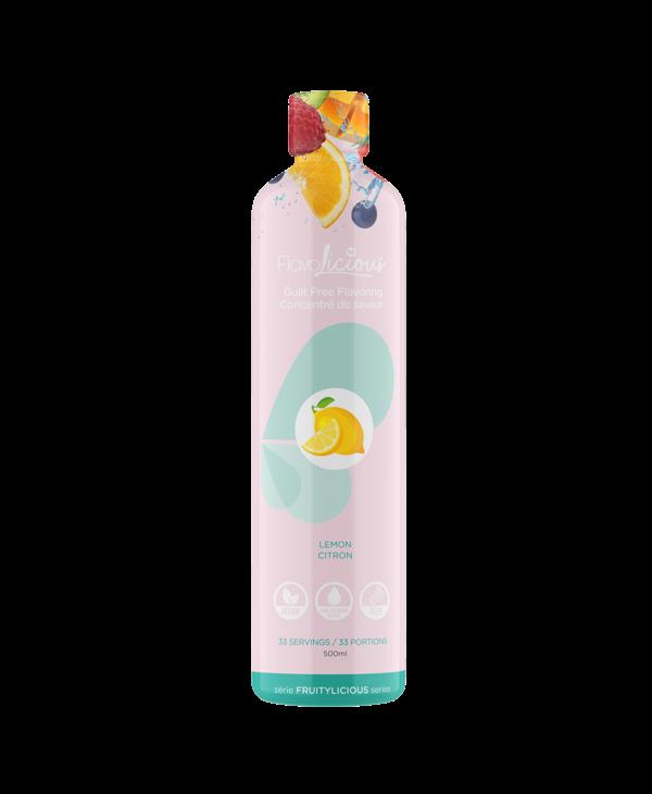 Flavolicious Lemon