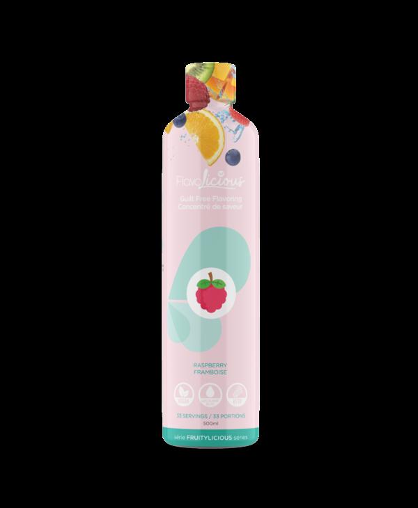 Flavolicious Raspberry