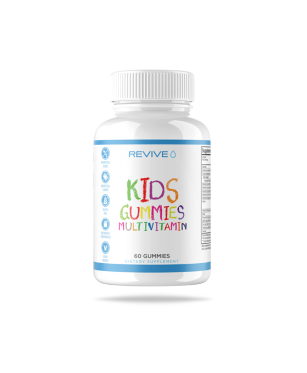 Revive Kids Gummy Multi-Vitamins