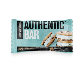 Jacked Factory Authentic Bar