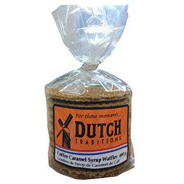 Coffee Caramel Stroopwafels DT