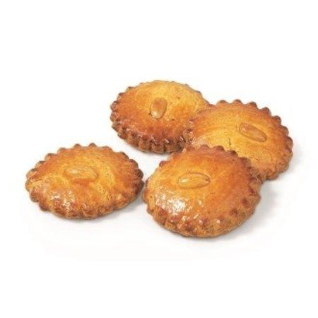 Mini Almond Rounds