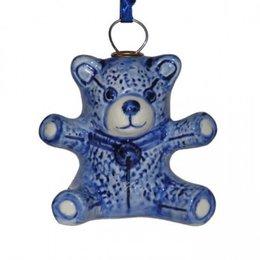 Bear Christmas Ornament