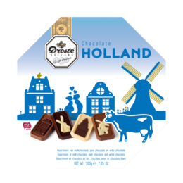 Droste Holland Edition Chocolates Gift Box