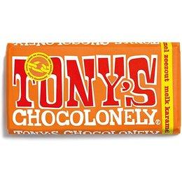 Tony's Chocolonely 32% Milk Caramel Sea Salt