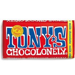 Tony's Chocolonely 32% Milk Chocolate