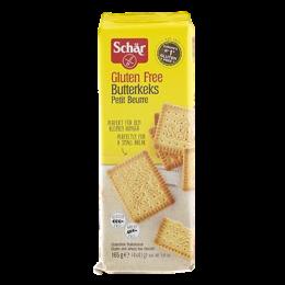 Schar Buter Cookie Gluten Free