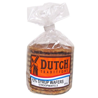12% Butter Stroopwafels DT