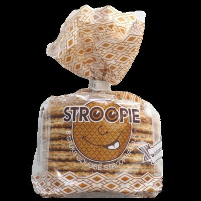 Stroopwafles