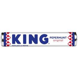 King Peppermint Roll