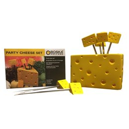 Party Cheese Set