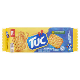 Tuc Cheese Crackers