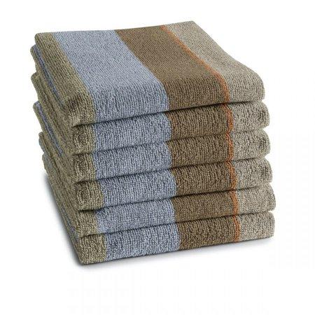 Hand Towel Rico Sand DDDDD