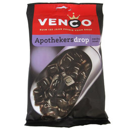 Venco Drug Store Mix 255g