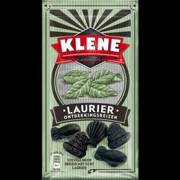 Klene Laurier Licorice
