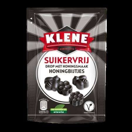 Klene Honey Bees Sweet Sugar Free