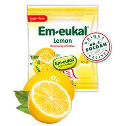 Dr. Soldan Em-euka Lemon Sugar Free