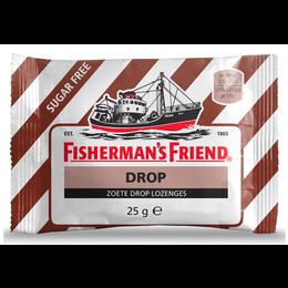 Fisherman's Friend Licorice Sugar Free