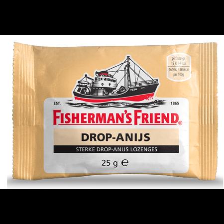 Fisherman's Friend Licorice & Anise