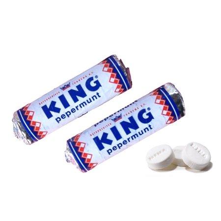 King King Mini Peppermint