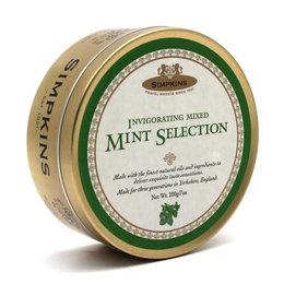 Simpkins Mint Selection