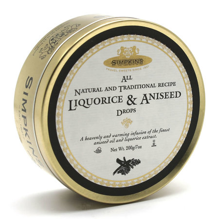 Simpkins Licorice & Aniseed