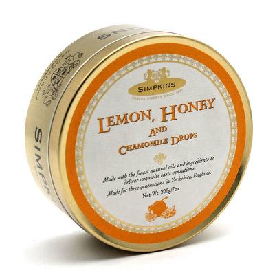 Simpkins Lemon, Honey & Chamomile Drops