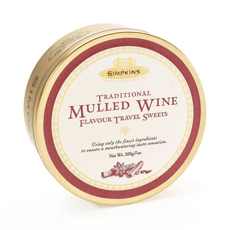 Simpkins Mulled Wine Drops