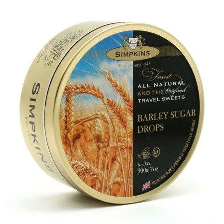 Simpkins Barley Sugar Drops