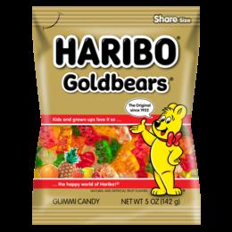 Haribo Gold Bears 250g