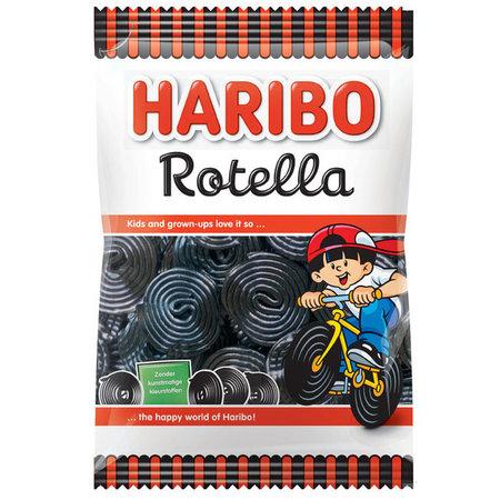 Haribo Rotella 250g