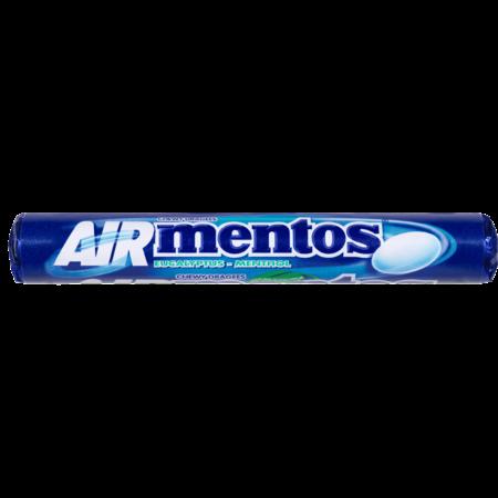 Mentos Air Eucalyptus Menthol