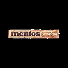 Mentos Caramel & White Chocolate