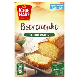 Koopmans Farmers Cake Mix